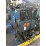 MILLER DIALARC HF-P Arc Welding Power Source, s/n JB521764
