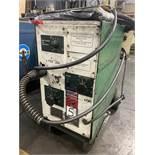 L-TEC 225 MIG Welder Power Source, s/n B91N-23622
