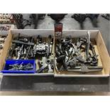 Lot Comprising Gear Pullers and Bearing Separators