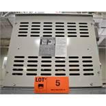 JVC TRANSFORMER 15 KVA, 600V HV, 230VY/133V LV, SINGLE PHASE (CI)