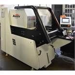 SUNNEN (2016) SH-4000 POWER STROKED HONING MACHINE WITH SIEMENS SIMATIC TOUCH SCREEN CONTROL, 0.