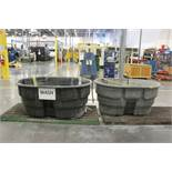 150 Gallon Parts Washer