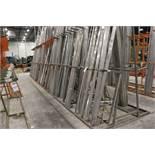 Assorted Raw Aluminum Material