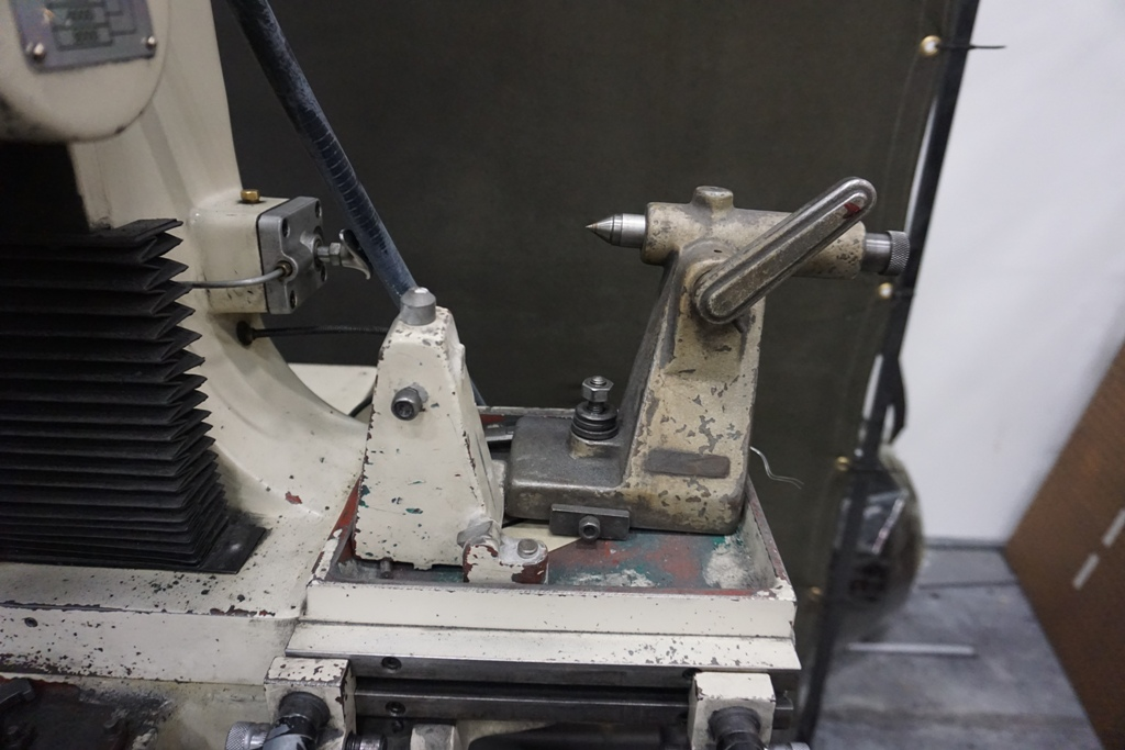 Top Work CM-2 Tool & Cutter Grinder - Image 9 of 9