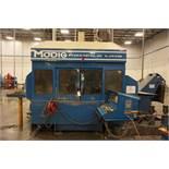 Modig MD7200, Fanuc 16M, 20K RPM, 24 ATC, CT40, s/n 970331, New 1997