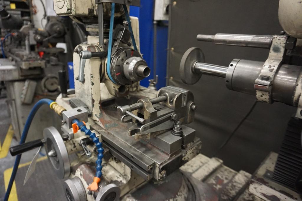 Top Work CM-2 Tool & Cutter Grinder - Image 8 of 9