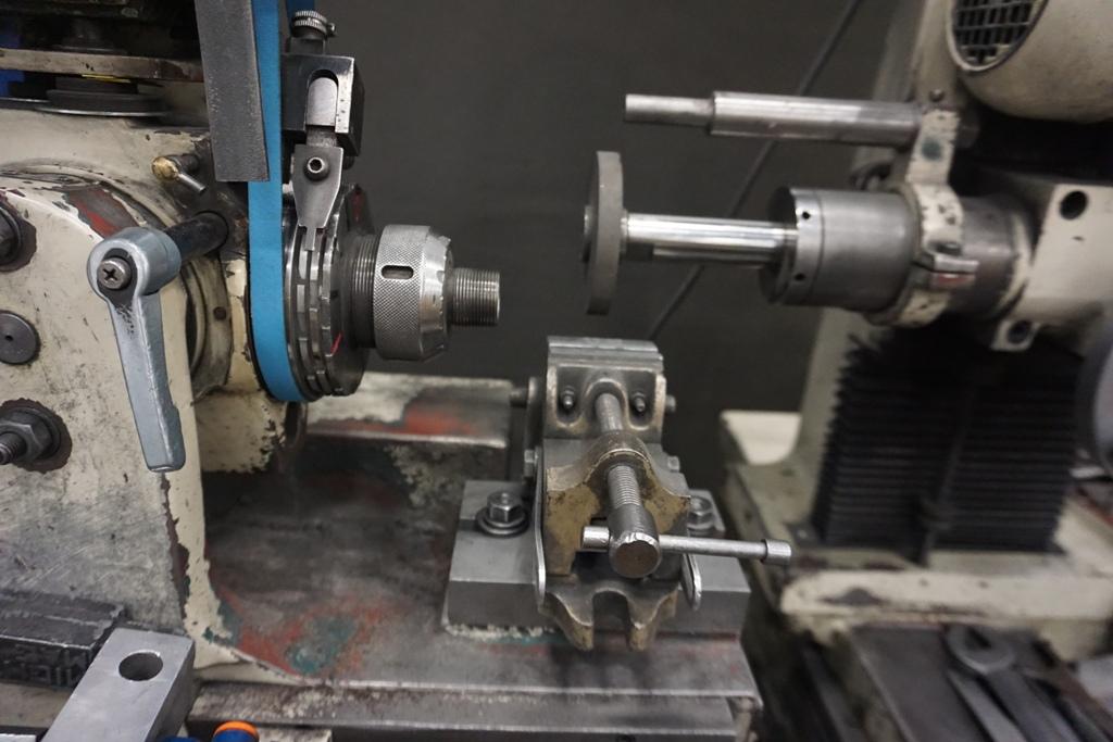 Top Work CM-2 Tool & Cutter Grinder - Image 7 of 9