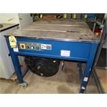 JOINPACK STRAPPING MACHINE MDL . PC102