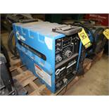 MILLER XMT 300 CC DC INVERTER ARC WELDER W/ AUTO LINK