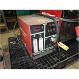 THERMAL ARC WC 100B PLASMA WELDING CONSOLE W/THERMAL ARC COOLING UNIT