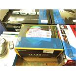 CORSAIR LL Series LL120 RGB Dual Light Loop Case fan, untested and boxed. RRP £84.99