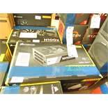 CORSAIR RMi Series RM1000i Power supply - 1000 Watt, untested and boxed. RRP £209.99