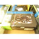 EVGA GeForce RTX 2080 Ti XC ULTRA Graphics Card - 11 GB GDDR6 - 352-bit, untested and boxed. RRP £