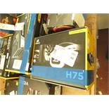 CORSAIR Hydro Series H75 Liquid CPU Cooler Processor liquid cooling system, untested and boxed.