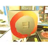 AMD Ryzen 5 3600X 3.8 GHz 6-Core Processor - L3 32 MB/L2 3 MB - Socket AM4, unchecked and boxed. RRP