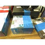 Intel Xeon E3-1240 V5 CPU Processor 4 Core 3.50GHz 8MB L3 Cache 80W SR2LD, untested and boxed.
