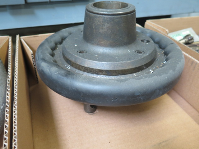 Lot 30 - 3J Speed Chuck
