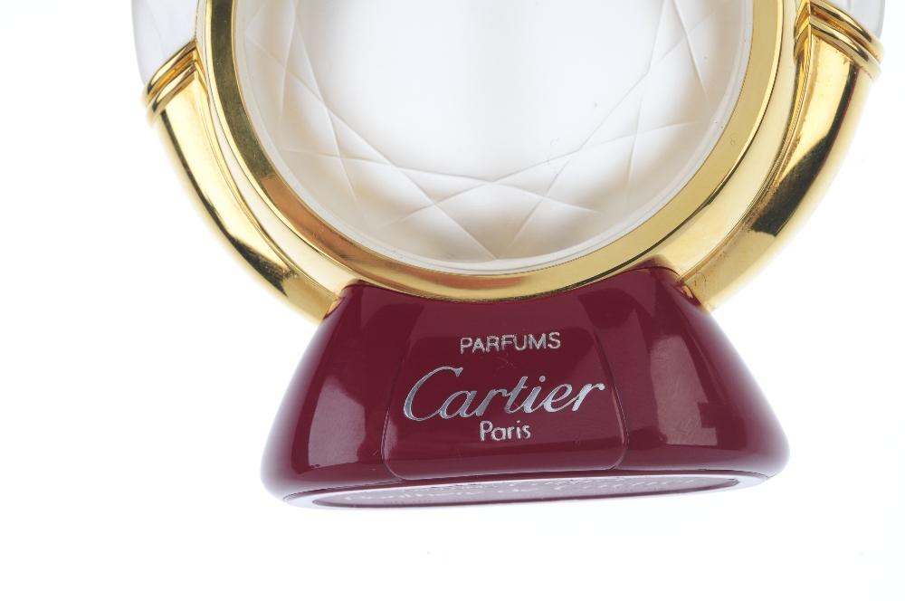 Cartier A Boxed Vintage Panthere De Cartier Parfum De Toilette