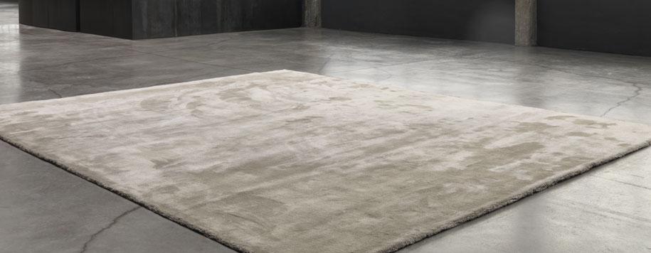 Lot 238 1 X Jov Cl Wool Silk Rug 200 300cm Cl087