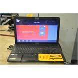 Toshiba Satellite Note Book Computer
