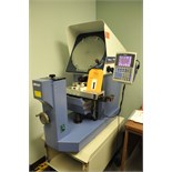 """Mitutoyo Model PH-A14 14"""" Optical Comparator"""