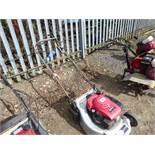 Honda lawnmower NO VAT