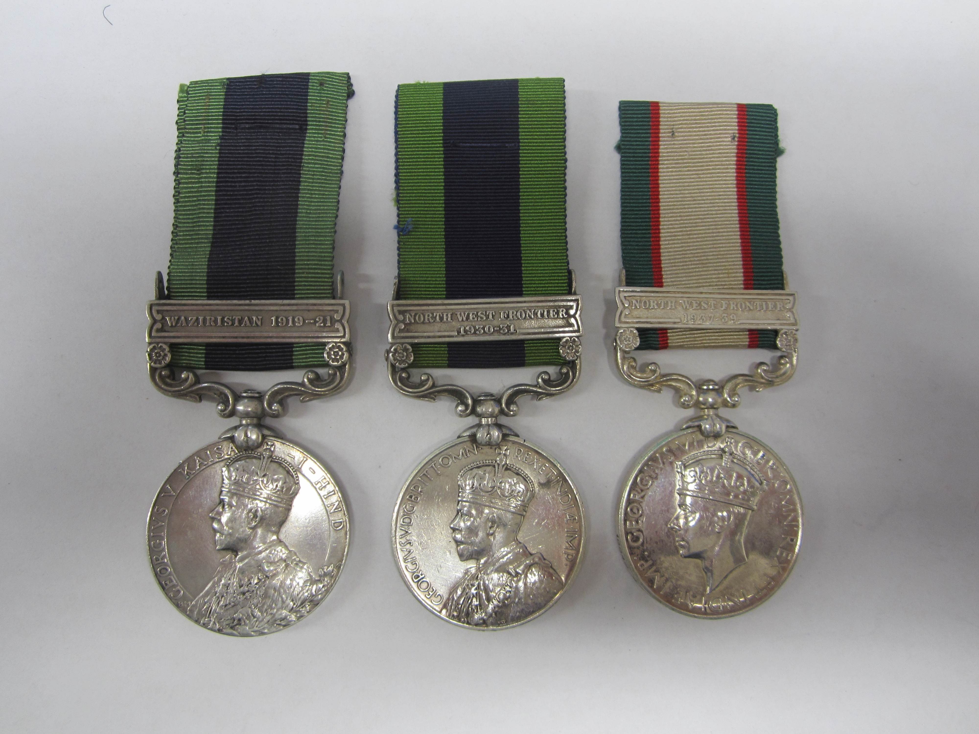 Lot 36 - India General Service 1908-35,