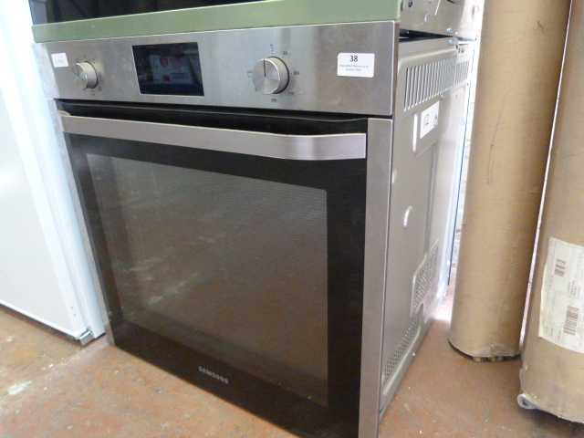 Lot 38 - *Samsung Oven