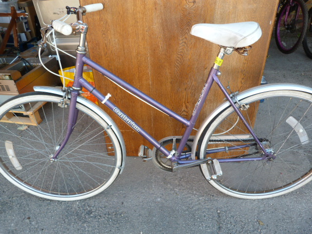 Lot 5 - Girl's Centurion Bike