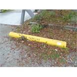 (20) 7' Concrete Parking Barricades