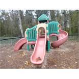 Little Tikes Playground