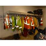 Lot Of Safety Gear