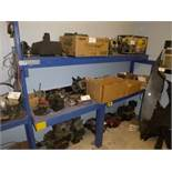 Lot Of Honda Engine Parts