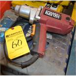 CHICAGO IMPACT WRENCH