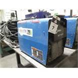 Miller XMT 350 VS Auto-Line Arc welding Power Source s/n MG024114U (SOLD AS-IS - NO WARRANTY)