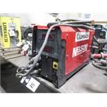 Nelson 1500i Stud welder s/n 02180510-MC03 w/ Gun (SOLD AS-IS - NO WARRANTY)