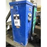 Henkel Electrode Stabilization Ovens (2) (SOLD AS-IS - NO WARRANTY)