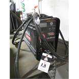 Lincoln LN-25 PRO Wire Feeder (SOLD AS-IS - NO WARRANTY)