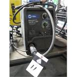 Miller Millermatic 211 Auto-Set with MVP 120/230V Wire Welder s/n MD450585N (SOLD AS-IS - NO