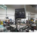Miller 24A Wire Feeder, SOLD AS IS