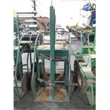 Anthony Welding Torch Carts (2) (SOLD AS-IS - NO WARRANTY)