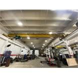 10 Ton CRB Overhead Crane