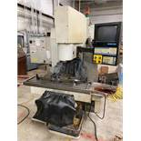 Ramco Vertical CNC Mill w/ Centroid Control