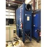 Donaldson Tori PowerCore TG 6 Dust Collection System