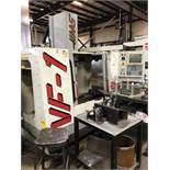 1999 HAAS VF 1 Vertical Machining Center