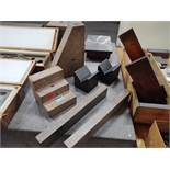 Large Lot Inspection & Measuring Items