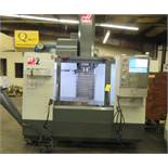 2015 HAAS VF2 CNC Vertical Machining Center