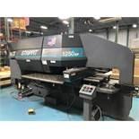 Strippit CNC Punch Press