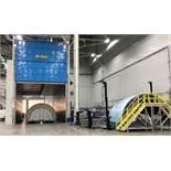 2013 Gruenberg Electric Aerospace Process Oven