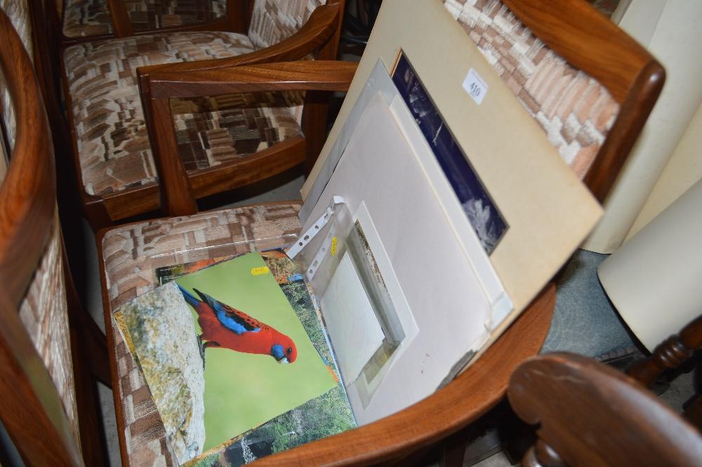Lot 410 - A quantity of unframed prints